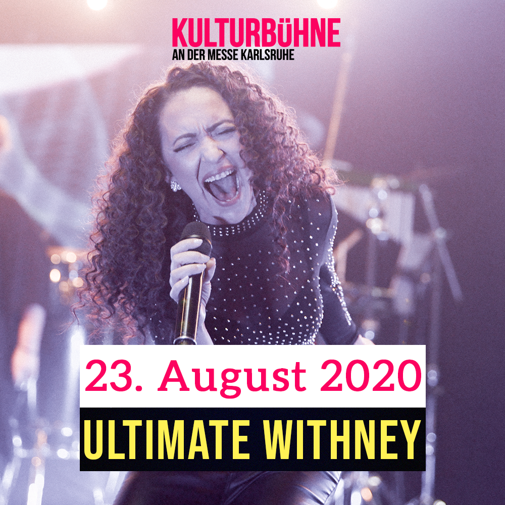 Ultimate Whitney
